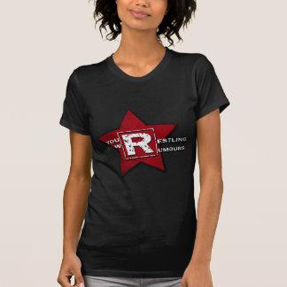 Ihre Wrestling-Gerüchte T-Shirt