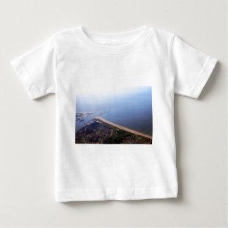 Ijmuiden, die Niederlande Baby T-shirt