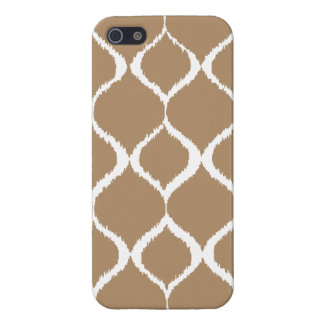 Ikat Diamond206 iPhone 5 Cover