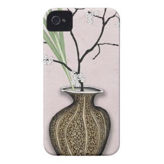Ikebana 1 durch tony fernandes Case-Mate iPhone 4 hüllen