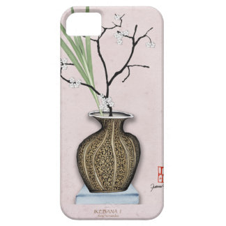 Ikebana 1 durch tony fernandes hülle fürs iPhone 5