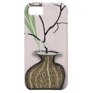 Ikebana 1 durch tony fernandes tough iPhone 5 hülle