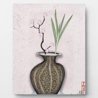 Ikebana 2 durch tony fernandes fotoplatte
