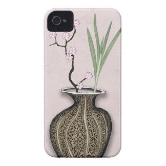 Ikebana 2 durch tony fernandes iPhone 4 Case-Mate hüllen