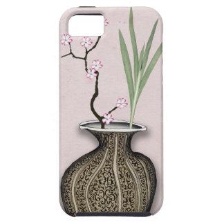 Ikebana 2 durch tony fernandes iPhone 5 cover