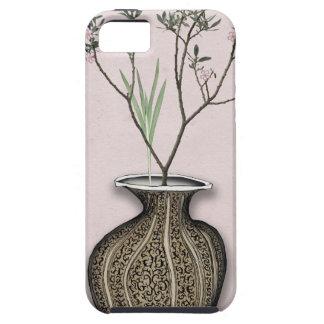 Ikebana 4 durch tony fernandes hülle fürs iPhone 5