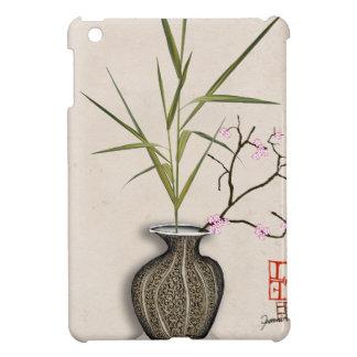 ikebana 7 durch tony fernandes iPad mini hülle