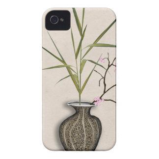 ikebana 7 durch tony fernandes iPhone 4 cover