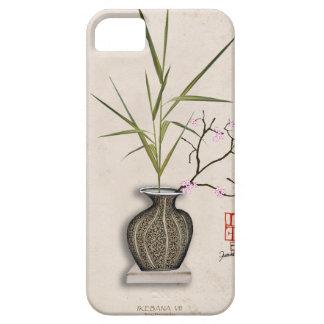 ikebana 7 durch tony fernandes iPhone 5 hüllen