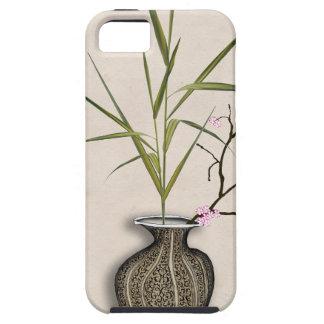 ikebana 7 durch tony fernandes iPhone 5 schutzhülle