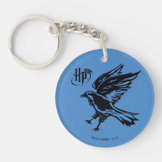 Ikone Harry Potters | Ravenclaw Eagle Schlüsselanhänger