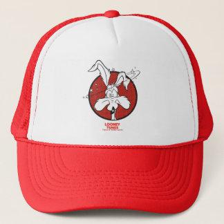 Ikone Wile E. Coyote Dotty Truckerkappe