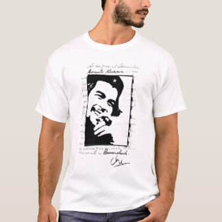 Ikonen-Reihe - CHE T-Shirt