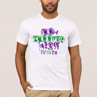 Ikonen-Roller-Shirt T-Shirt