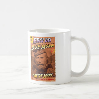 IL-Tassendi Eroi dei passendes Mondi Kaffeetasse