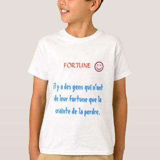 IL y ein Vermögen DESgensqui N'ont de Leur que La Shirts