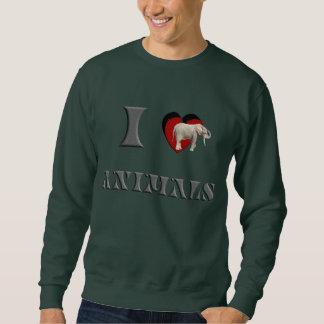 ILA elefant Sweatshirt