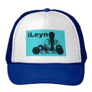 iLeyn Hüte Kult Cap