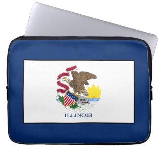 Illinois Laptopschutzhülle