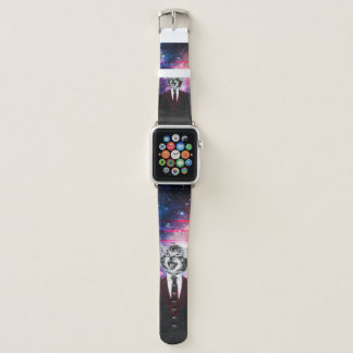 Illuminati Katze Apple Watch Armband