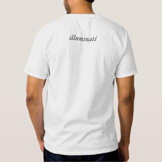 Illuminati Zeichen-T - Shirt