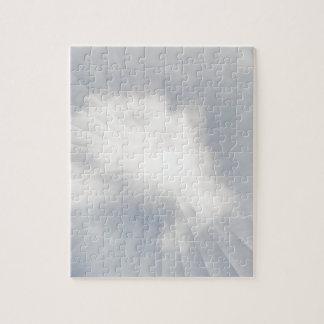 Illusion einer Wolke Puzzle