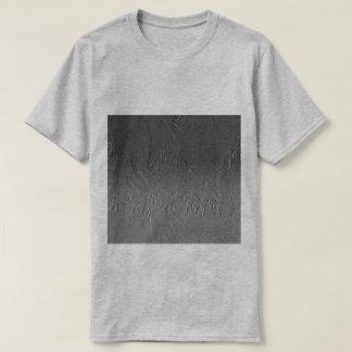 Illusion vor Pyramide T-Shirt
