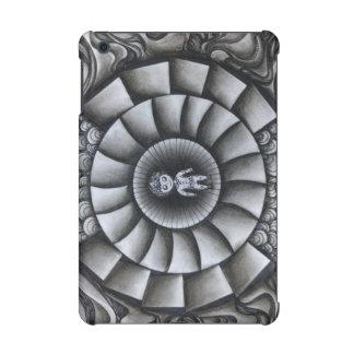 Illusions-Kunst Ipad Minifall TheVsc Speicher