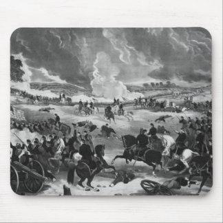 Illustration der Schlacht von Gettysburg Mousepads