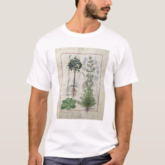 "Illustration vom ""Buch einfacher Medizin"" 2 T-Shirt"