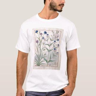 "Illustration vom ""Buch einfacher Medizin"" 3 T-Shirt"