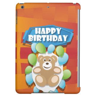 Illustrations-alles- Gute zum GeburtstagTeddybär