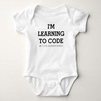 #ILookLikeanEngineer Baby Strampler
