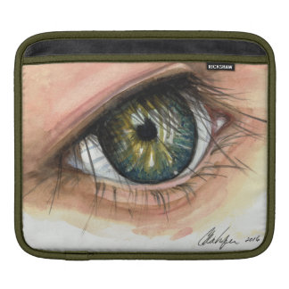 Im Auge des Kindes Sleeves Für iPads