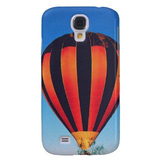 Im Ballon aufsteigen im Hinterland Galaxy S4 Hülle
