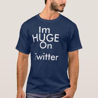 Im, ENORM, auf Twitter T-Shirt