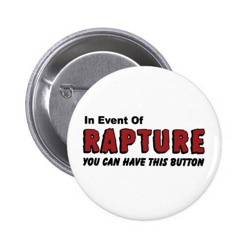 Im Ereignis des Begeisterungs-christlichen Knopfes Button