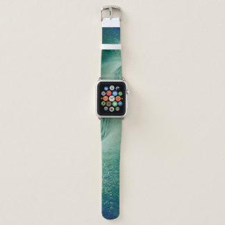 """Im Fass"" Apple-Uhrenarmband Apple Watch Armband"