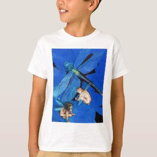 IM FLUG EINGEFROREN: Ein Kampf für Freiheit! T-Shirt