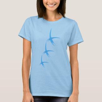 Im Flug T-Shirt