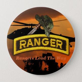 Im Flugzeug Förster-Veteranen-Tierärzte LRRP Runder Button 10,2 Cm