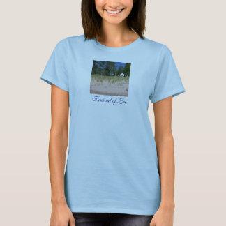 Im Garten T-Shirt