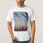 Im Gedächtnis 9/11/01 (an zurück geschrieben) T Shirt