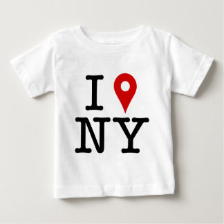 I'm in New York - Netz pushpin Shirts