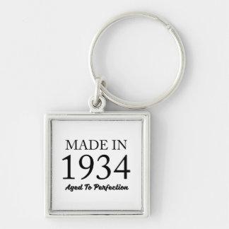 Im Jahre 1934 gemacht Schlüsselanhänger