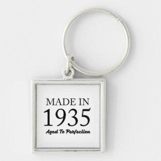 Im Jahre 1935 gemacht Schlüsselanhänger