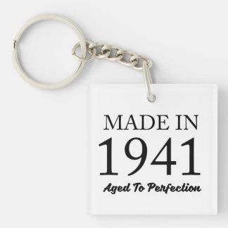 Im Jahre 1941 gemacht Schlüsselanhänger