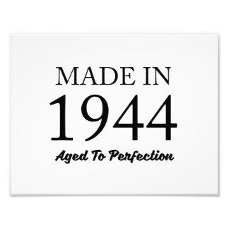 Im Jahre 1944 gemacht Fotografie
