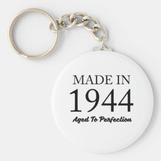 Im Jahre 1944 gemacht Schlüsselanhänger