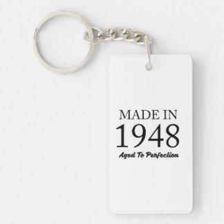 Im Jahre 1948 gemacht Schlüsselanhänger